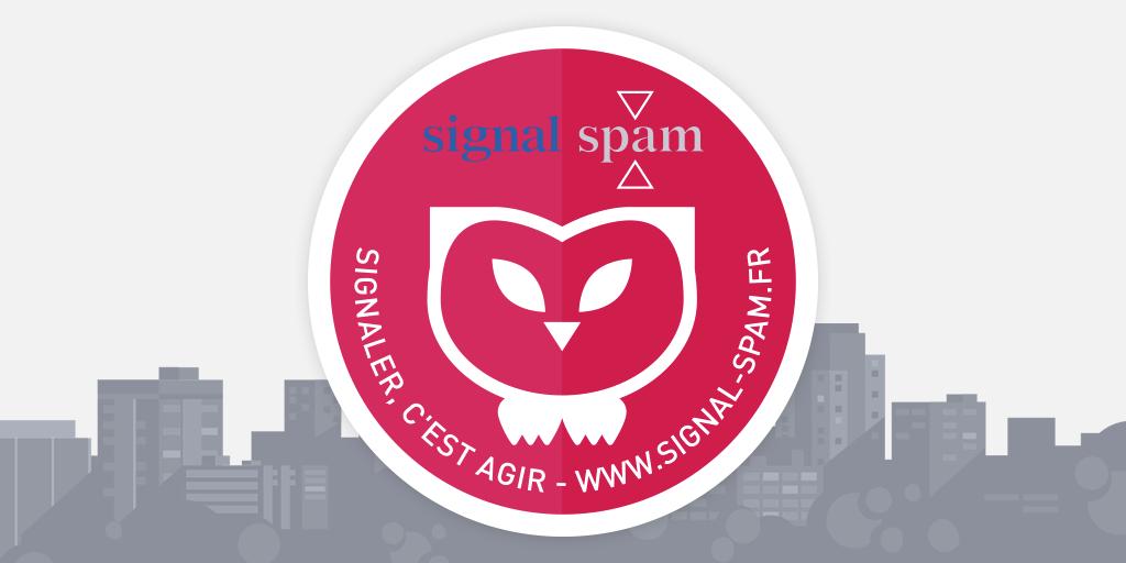 À quoi sert spam
